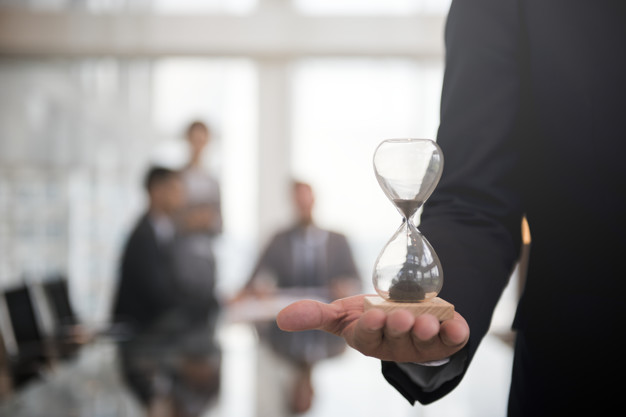 Up Against the Clock? Better Time Management For Project Managers