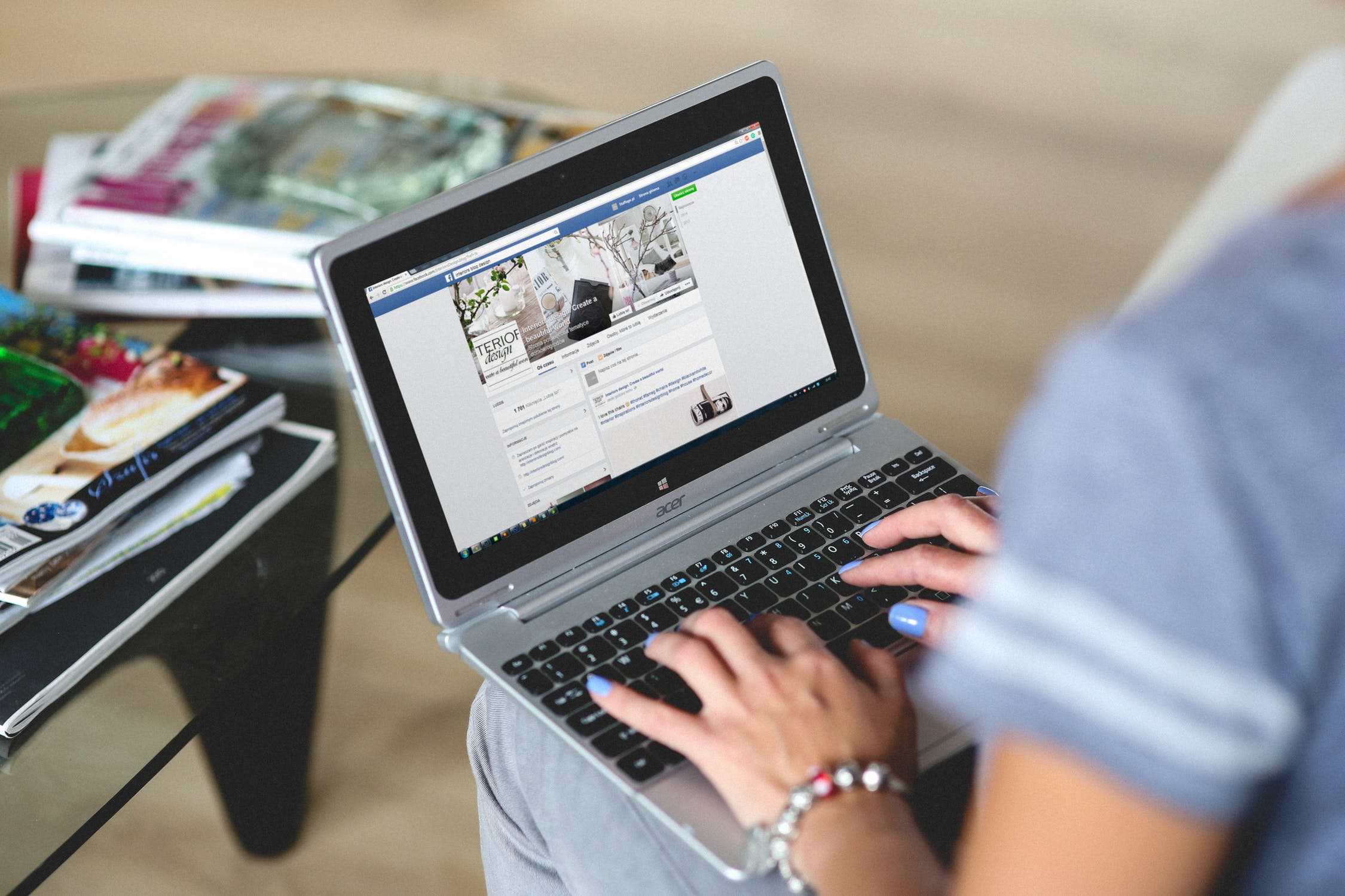 How to Curate Great Content for Facebook