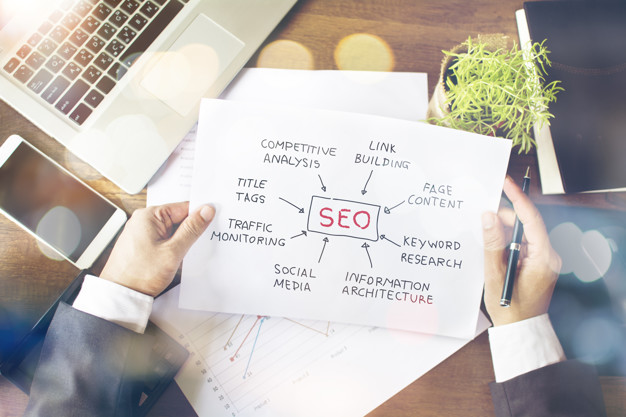 These SEO Trends Will Dominate in 2018